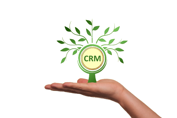 CRM TRANSPARENT brochure